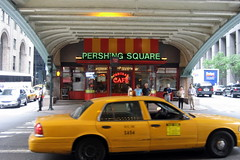 NYC - Pershing Square by wallyg, on Flickr