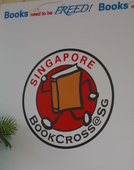 BookCross@Sg logo