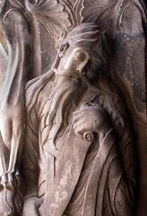 Moissac, Jérémie