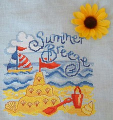 Summer Pal Ricamiche