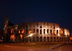Prima o Poi Ritorner.... (lalla80) Tags: rome roma italia colosseum colosseo italiy