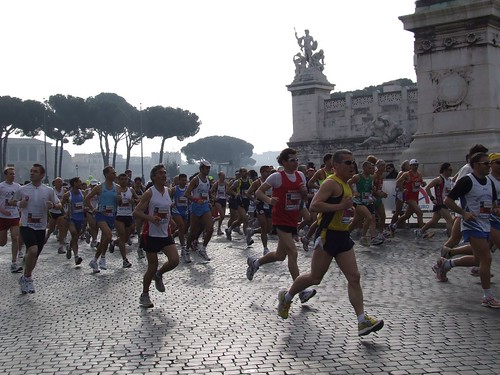 Maratona di Roma (6)