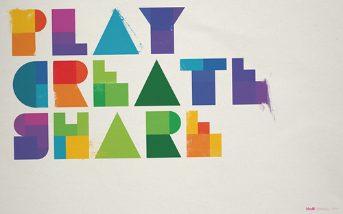 Play Create Share | Flickr - Photo Sharing!