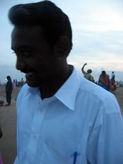 (galdog) Tags: ravi marinabeach chennai tamilnadu