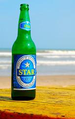 Star Beer Ghana