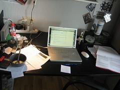 Home Office - by pie4dan