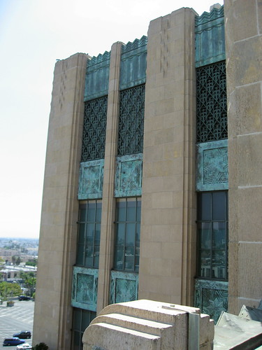 IBullock's Wilshire Building