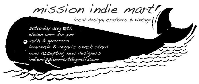 Mission Indie Mart