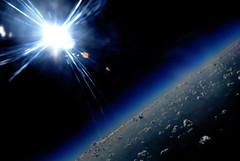 (davidteter) Tags: sun clouds earth f4 fromtheplane troposphere suborbital nikond200 fl1000 nikon1224mmf40g stream:timeline=linear
