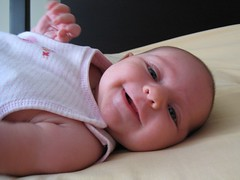 6 week grin