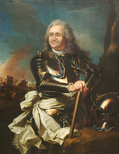 Great-Great-Great-Uncle Godefroy