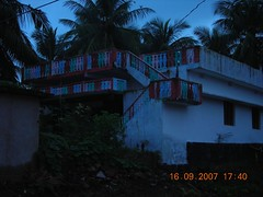 Where I was born (harinathpv) Tags: vizag dimili