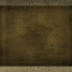 "Free ""blotter"" texture (borealnz) Tags: brown texture ink writing dark paper text notforresale t4l borealnz t4lagree borealnz"