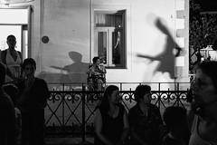 7776 (pkomo) Tags: street shadow playing night children anawesomeshot