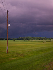 30 Days of Creativity - Day 21: Summer storm (Angela&Martin) Tags: summer storm rain wisconsin clouds prime olympus pancake bb tornado f28 25mm e510 fixedlens grantsburg zd25mmf28 30daysofcreativity