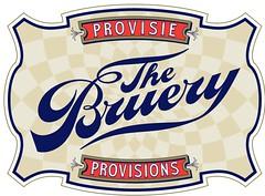 The Bruery Provisions Logo