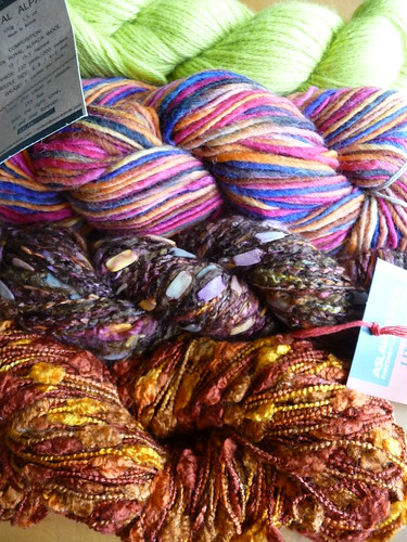 TNNA,  yarn 005