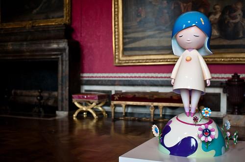 08-Murakami is so Versailles We are so Murakami