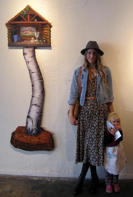 Gallery Gals 1