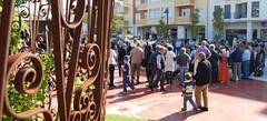 Encontro de folclore (Torres Vedras CM) Tags: torresvedras mercadomunicipal festas rancho folclórico etnográfico festasdacidade