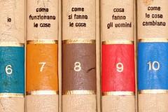 Cinque di Quindici - Foto di Cristiano Corsini