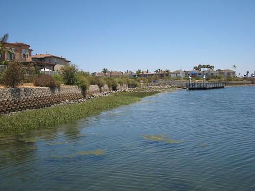 Dunster Marine Reserve