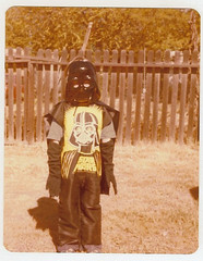 Your lack of candy disturbs me . . .