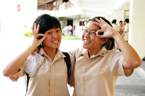 Nette and Jean 九连拍