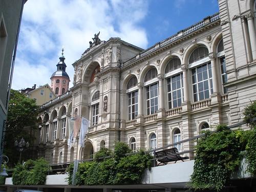 Friedrichsbad Baths