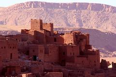 Ait Ben Haddou, Morocco (Vince Millett) Tags: morocco berber casbah filmset kasbah kasba aitbenhaddou supershot