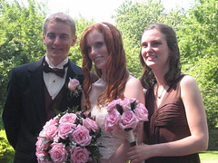 Siblings (Reicheru An) Tags: wedding kristin abrams
