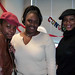 Theresa Armstrong, Intake Supv, Lakisha Williams, Lead and Katina Isaac, Intake Supv