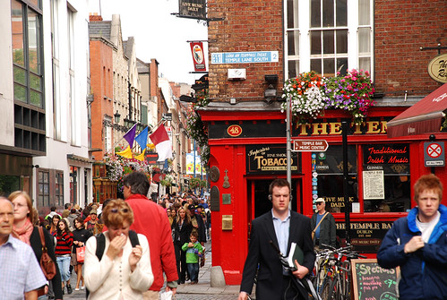 Dublin Details 05