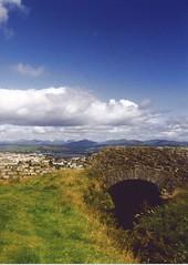 Greenock Cut Bridge