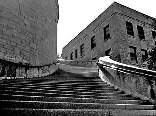 Saint Joseph's Stairs