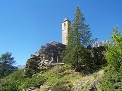 Chapelle du Malrif