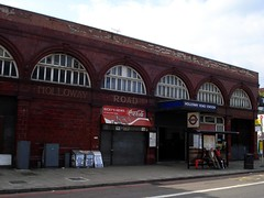 Picture of Holloway Road Station