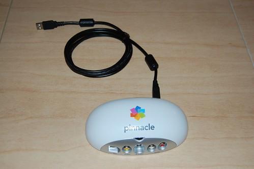 Pinnacle Usb Pinnacle 510 Usb Moviebox