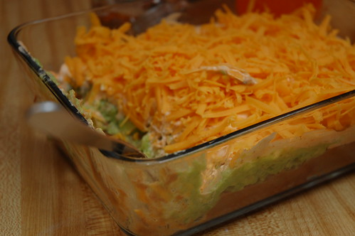 Four Layer Dip