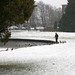 Volkspark in winter 4