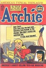 Archie 53