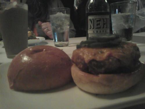 Flip Burger!