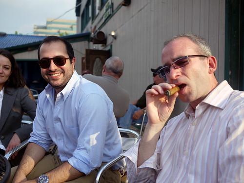 CigarTweet