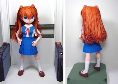 manga-paper-toys-1 400x285