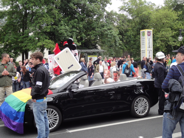 Gay Parade Berlin