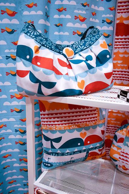 Birch Fabrics - Marine