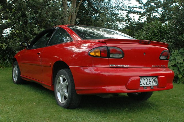 new red chevrolet 2004 car japanese for this drive gm over dec orphan zealand nz cavalier import month righthand drove z24 i