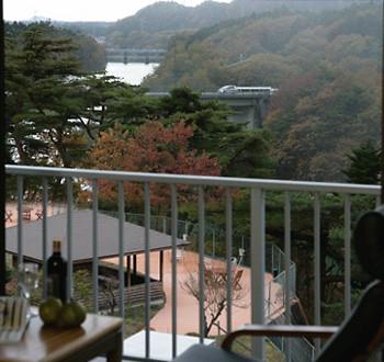 ryokan-funamisou--view
