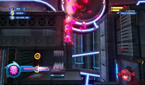 Sonic Colors Walkthrough Video Guide