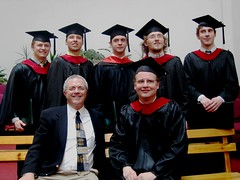 Youth Graduates KTS